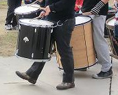 Timbalers